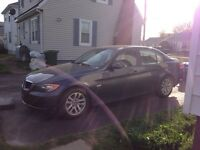 2006 BMW 325XI (All Wheel Drive)