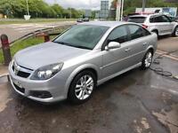 2007 Vauxhall Vectra SRI 1.9CDTi 16v 150BHP ( Exterior pk ) **Full History**