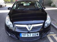 Vauxhall/Opel Corsa 1.4i 16v 2007MY SXi