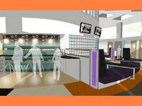( RH6 - Gatwick ) Serviced Offices to Let - £ 350