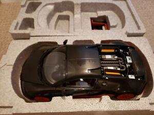 Autoart Bugatti Veyron Super Sport 1/18 Die Cast Scale