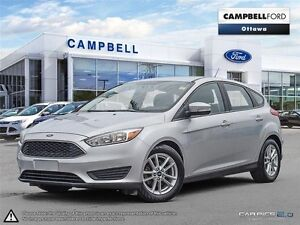 2015 Ford Focus SE AUTO-AIR 1.90% FOR 72 MONTHS OAC