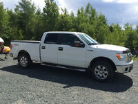 2009 Ford F-150 Super crew cab REDUCE for quick sale 14500$ FIRM