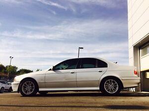 BMW 530i SPORT 2003