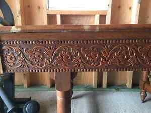 Antique Kitchen or dining room table London Ontario image 3