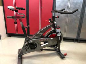 Spinning Bike Gymnetic MX3 semi-commercial