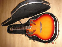 Ovation Celebrity  cc44s