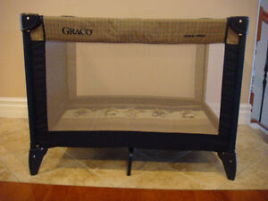 Used Graco Pack 'N Play Portable