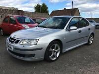 2004 Saab 9-3 2.0 T Vector Saloon 4dr Petrol Manual (192 g/km, 150 bhp)