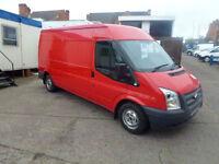 Ford Transit 2.2TDCi ( 125PS ) ( EU5 ) 300S ( Low Roof ) 300 SWB