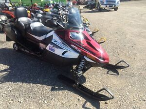 GREAT DEALS & A FREE TRAIL PASS ON NEW SLEDS Kitchener / Waterloo Kitchener Area image 10