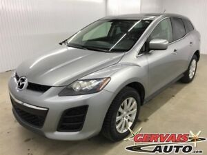 Mazda CX-7 GX Luxury Cuir Toit Ouvrant MAGS 2011