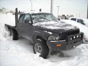 2001 Dodge ram 2500 Diesel 4X4