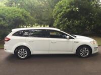 2011 Ford Mondeo 2.0TDCi Zetec Estate A Family Business Est 18 years