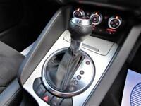 2011 AUDI TT 2.0 TFSI QUATTRO S LINE AUTOMATIC COUPE COUPE PETROL