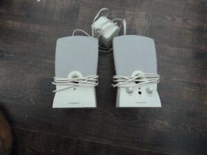 Harmon/Kardon PC Speakers