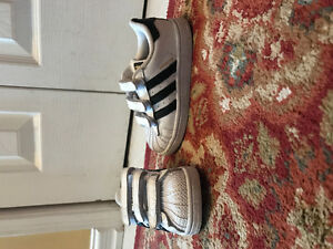 Toddlers adidas running shoes
