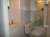 ALL INCLUSIVE --BASEMENT 1-BEDROOM for AUGUST 1