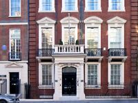 W1 - Mayfair Offices - One newly Redecorated luxury Office Space