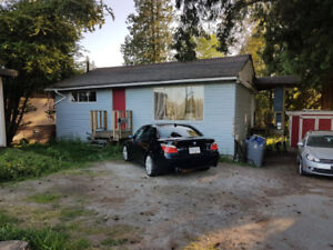 Fraser Heights House for Rent