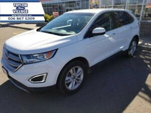 2015 Ford Edge SEL  - $166.65 B/W - Low Mileage