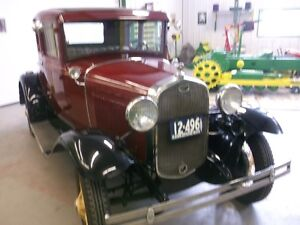 1931 model A coupe for sale