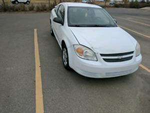 2007 cobalt automatic transmission