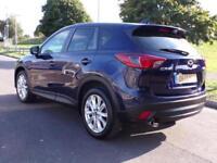 2013 Mazda Cx 5 2.2d Sport Nav 2wd H239 5 door Estate