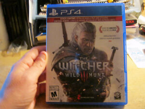 Various PS4 Games For Sale