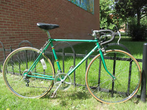"Mercier, Norco, TCI Olympic - Vintage ""10 speeds"""