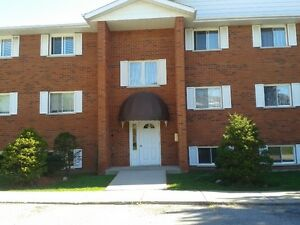 WEST END of PETERBOROUGH 2 BDRM APT AVAIL. 1st FEB