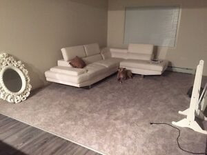 Room for rent south Edmonton all included 600$