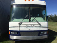 Class A Motorhome, excellent price!