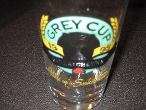 1995 Regina Grey Cup Collectables Regina Regina Area image 2