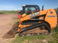 USED CASE TR320 SKID STEER Moncton New Brunswick Preview