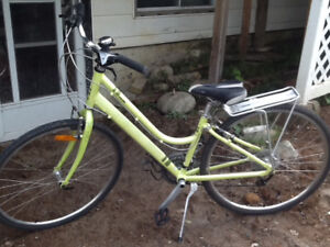 Opus Bicycle for sale