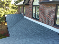 FULL ROOF REPLACEMENT AND COMPLETE EXTERIOR RENOVATIONS