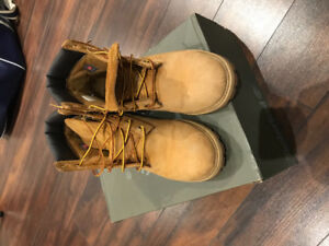 Men's boots Timberlands