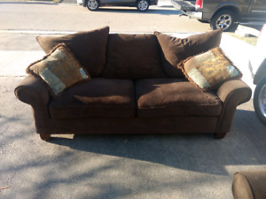 Couch set for sale