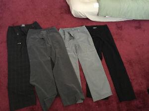 Anne taylor signature pants