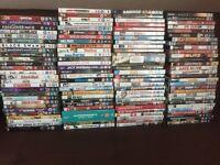 Mega DVD Bundle