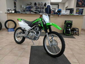 2018 KLX140L Just 3499 + Tax