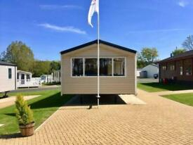 Brand new static caravan holiday home for sale near Durham, Hartlepool, Stanhope