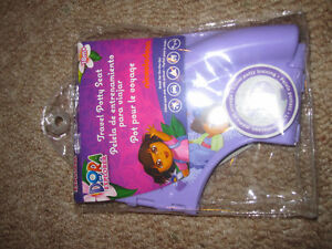 Dora Potty Folding Seat Peterborough Peterborough Area image 3