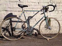Claud butler majestic vintage bike Reynolds 531