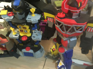 Imaginext Playsets For Sale