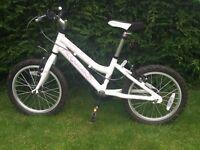 Ridgeback melody children's bike