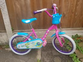 Kids bike age 4-7
