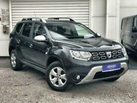 image for 2018 Dacia Duster 1.6 SCe Comfort 5dr HATCHBACK Petrol Manual