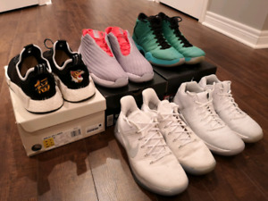 NMD collab + Jordans sale!